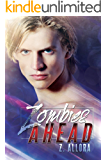 Zombies Ahead (Club Zombies Book 1)