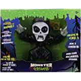 Splash Toys - 30662 - Monster Screamers Ghost - Le monstre Fantôme qui s'étire un max !