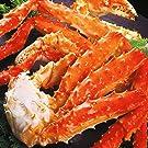 魚耕 タラバガニ 特大 ボイル たらば蟹 肩 1kg ギフト 敬老の日