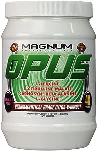 Magnum Nutraceuticals Opus Supplement, Cellular Punch, 386 Gram
