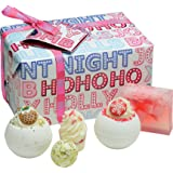Bomb Cosmetics Tinsel Town Gift Pack