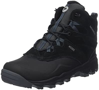 Mens Thermo Vortex 6 Waterproof High Rise Hiking Boots Merrell Latest Outlet 100% Original Outlet Factory Outlet Outlet Sneakernews k3k1sy