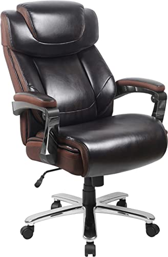 Flash Furniture Big Tall Office Chair