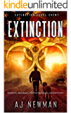 Extinction: Pandemic, Apocalyptic and Post-Apocalyptic Survival Fiction (Extinction Level Event Book 1)