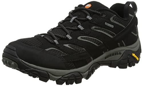 Mens Moab 2 Vent Low Rise Hiking Boots Merrell 6YrC52