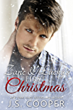 Zane & Lucky's First Christmas (Forever Love, #5)