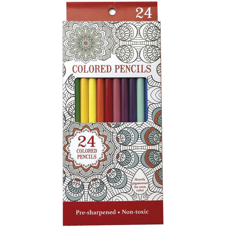Colored Pencils Leisure Arts
