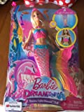 very pretty mermaid doll