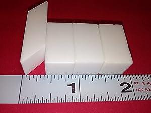 "Delta 14"" Ceramic Bandsaw Guide Blocks"