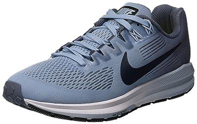 Nike Women s Air Zoom Structure 21 Running Shoe (5 M US 180ec0849fd89
