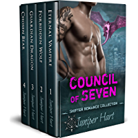 Council of Seven: Shifter Romance Collection (English Edition)