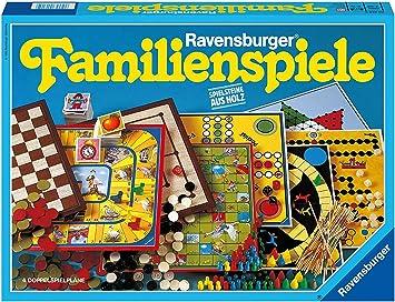Ravensburger 013159 Niños y Adultos Party Board Game - Juego de Tablero (Party Board Game, Niños y Adultos, Niño/niña, 4 año(s), 99 año(s), 48 Pieza(s)): Amazon.es: Juguetes y juegos