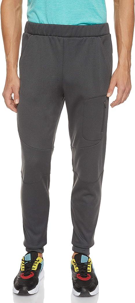 PUMA Herren Evostripe Warm Pants Jogginghose: