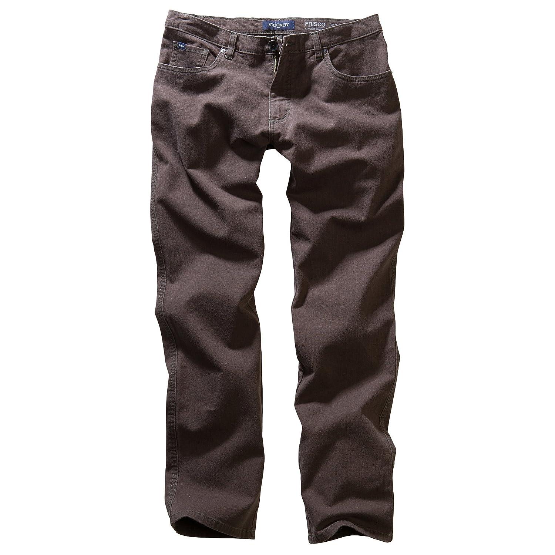 Blau STOOKER FRISCO STRETCH Jeans Blue Stone