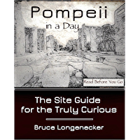 Pompeii in a Day: The Site Guide for the Truly Curious (English Edition)