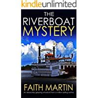 THE RIVERBOAT MYSTERY an absolutely gripping whodunit from a million-selling author (English Edition)