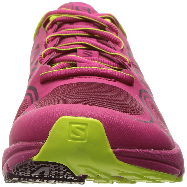 Salomon Women s Sonic Aero W L39349700 Trail Runner