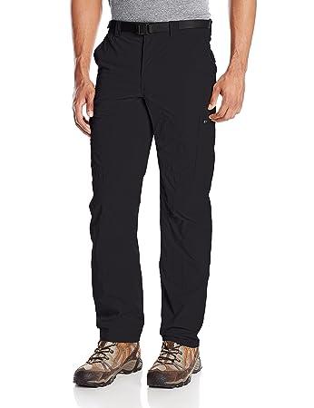 Amazon.com : Columbia Sportswear Men's Silver Ridge Cargo Pant ...