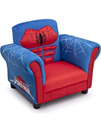Delta Children Marvel Spider Man Figural Chair