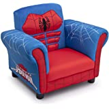 Delta Children Marvel Spider-Man Figural Chair