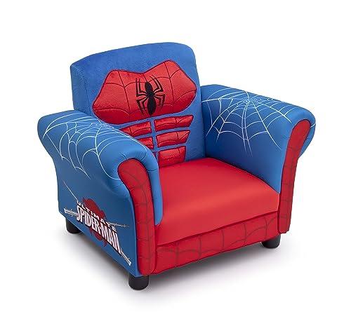 Delta Children Figural Upholstered Chair