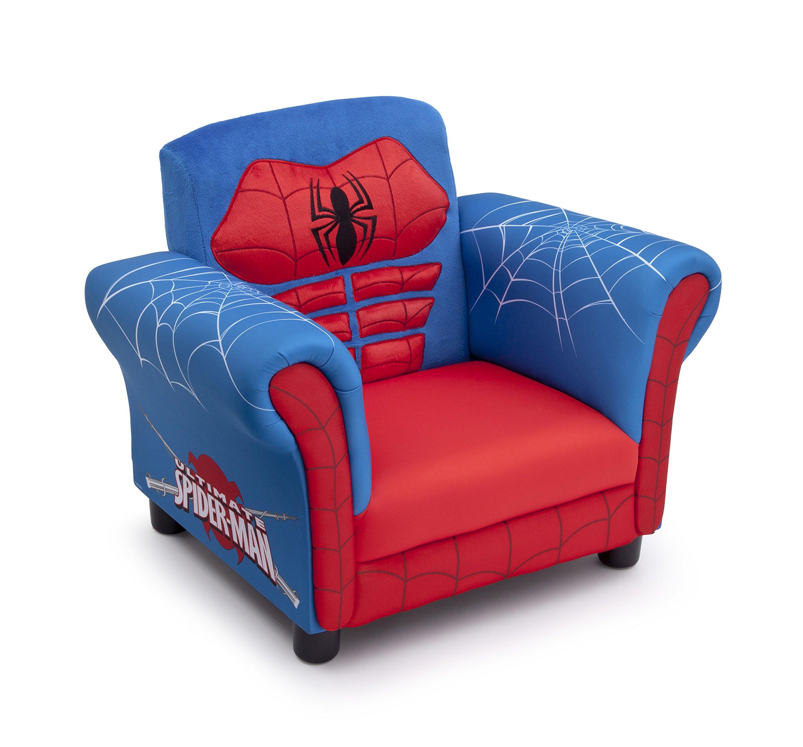 Amazon Delta Children Upholstered Chair Disney Frozen Baby