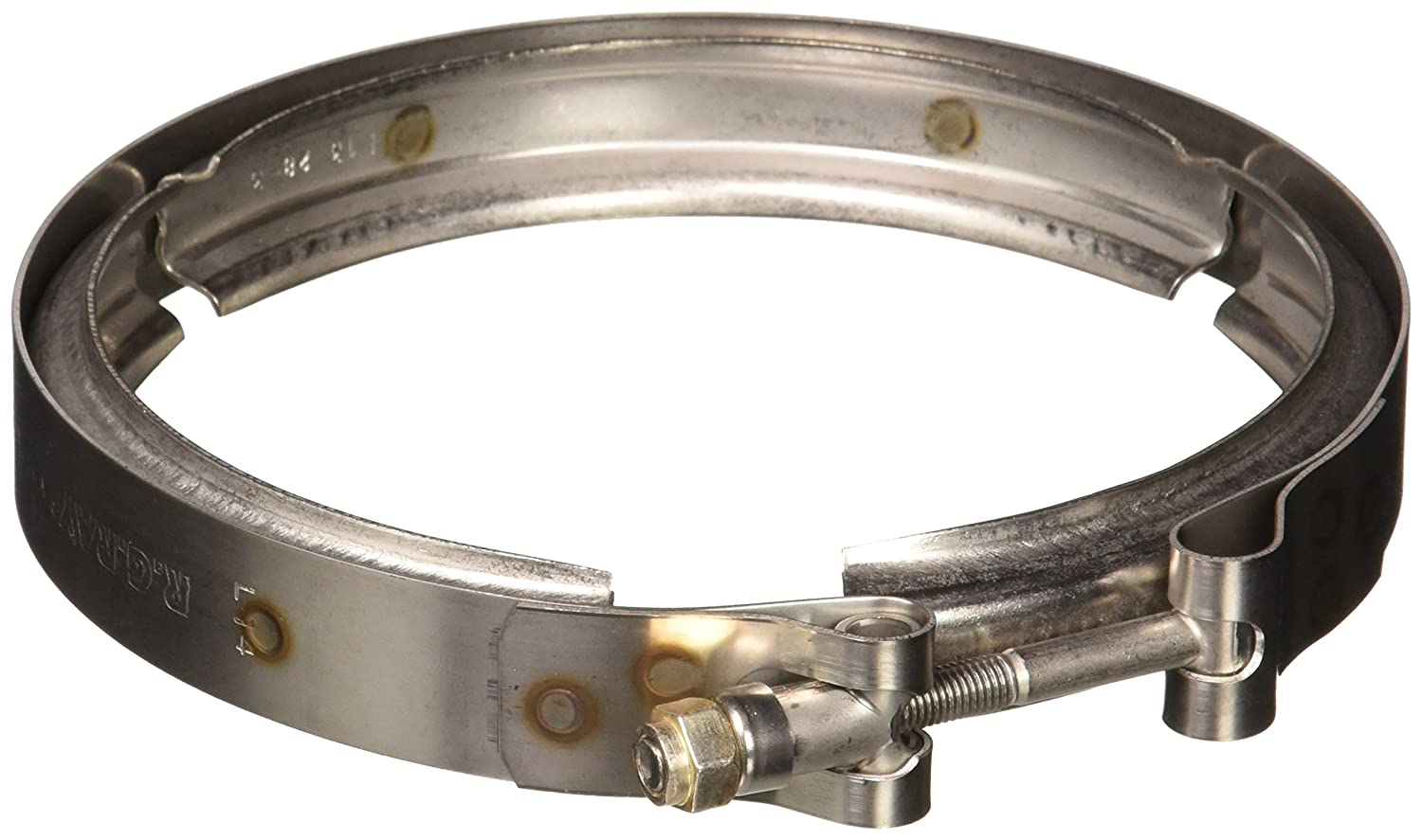 Walker 35806 V-Band Exhaust Clamp