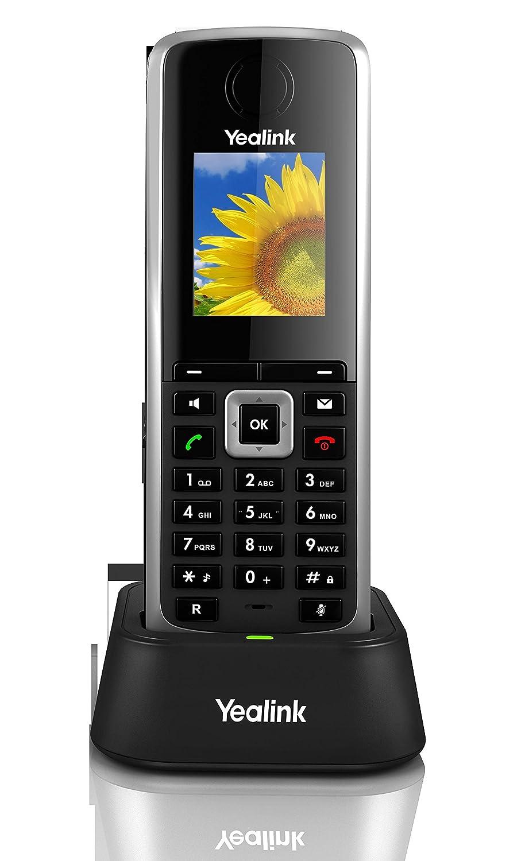 Yealink SIP-W52P Cordless Phone