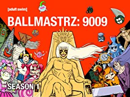 Amazon Com Watch Ballmastrz 9009 Season 1 Prime Video