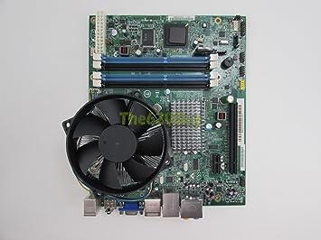 Acer Aspire X3910 Intel Chipset Descargar Controlador