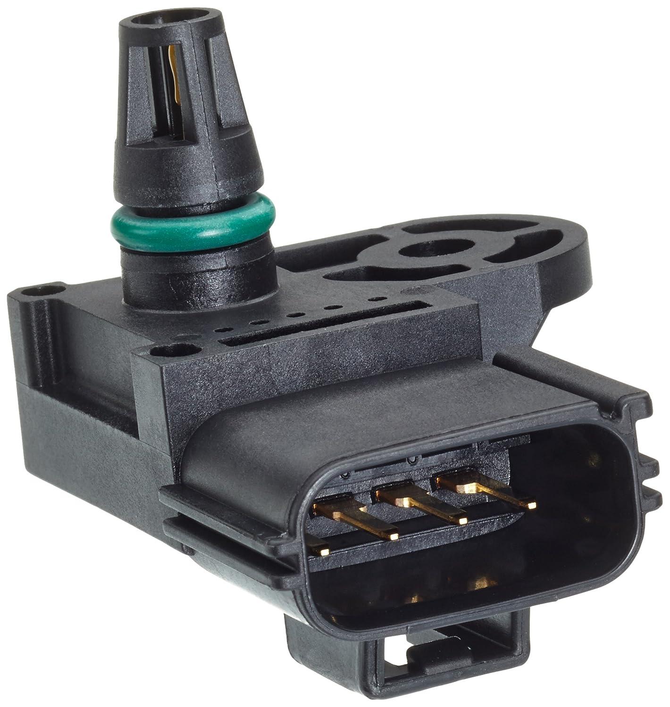 Hella 6PP 009 400-601 Sensor, Saugrohrdruck Hella KGaA Hueck & Co