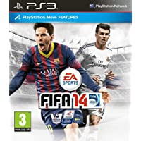 Fifa 14Sony PlayStation 3PS3Game