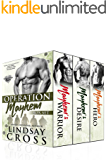 Operation Mayhem Boxed Set: Military Romance boxed set Books 1 - 3