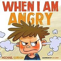 When I Am Angry: Self-Regulation Skills, Book 2