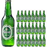 【オーストリア】 ゲッサー ピルスナー ビール 330ml ボトル 24本 セット