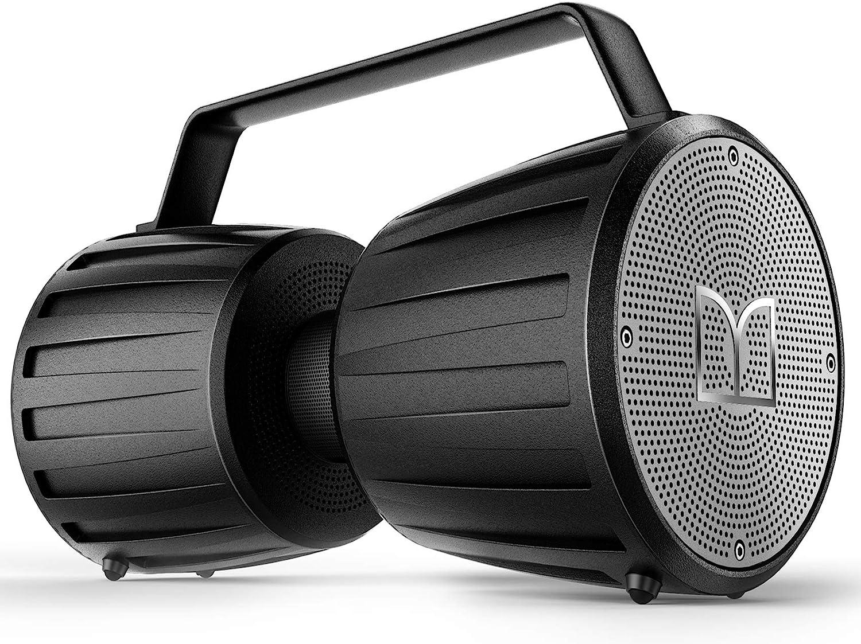 Monster Adventurer Force 40W Bluetooth Speaker $74.99 Coupon