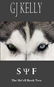 Syf: Book Two (The Shi'ell 2)