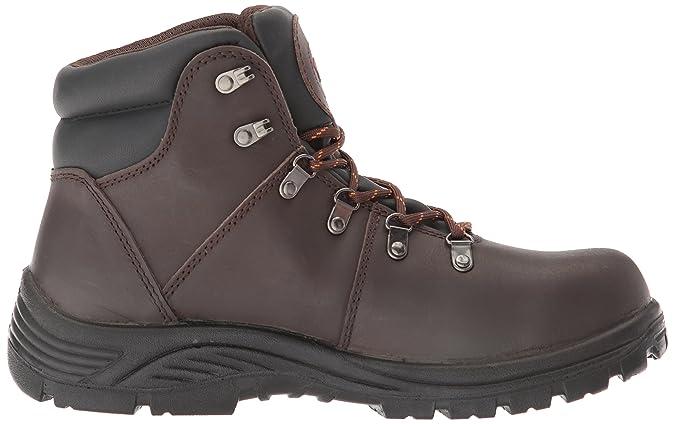 Avenger Safety Footwear7225-M - 7225-m Hombres, Marrón, 9 D(M) US:  Amazon.com.mx: Ropa, Zapatos y Accesorios