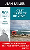 C'est la faute du vent: Un polar en Bretagne (French Edition)