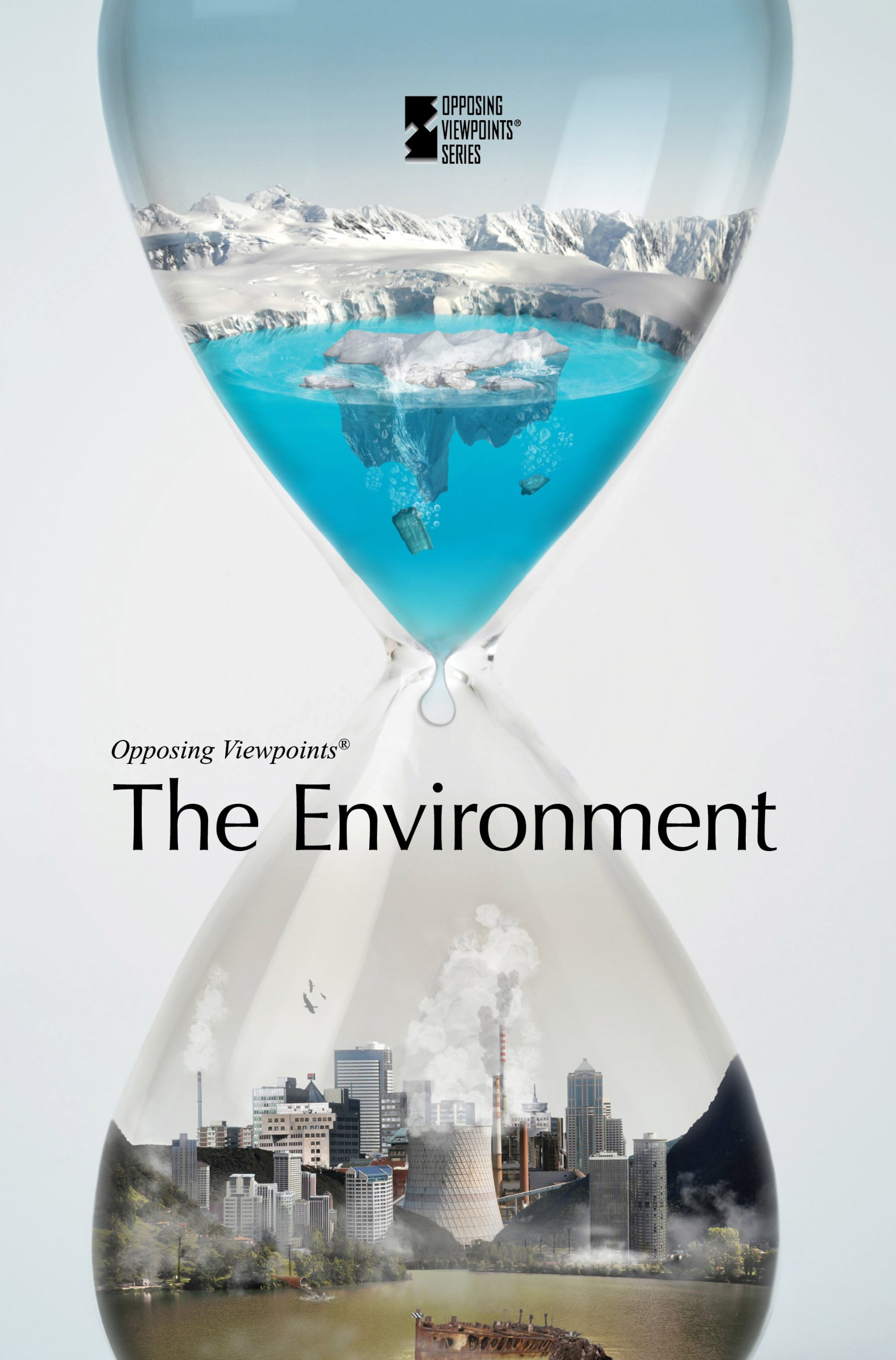 Read Online The Environment (Opposing Viewpoints) pdf epub