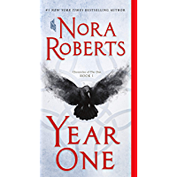 Year One: Chronicles of The One, Book 1 book cover