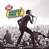 2012 Warped Tour Compilation