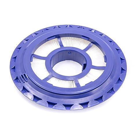 vhbw filtro salida del motor para aspirador robot aspirador multiusos como Dyson 920769-02