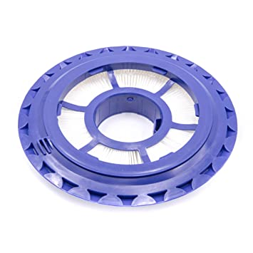 vhbw Filtro postmotor para aspiradoras, robot aspirador, multiusos Dyson Ball Allergy, Ball Animal 2: Amazon.es: Hogar