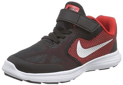 4d82b68f32718b Nike Unisex-Kinder Revolution 3 Laufschuhe  Amazon.de  Schuhe ...