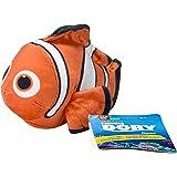 Bandai Finding Dory Nemo Mini Plush Toys