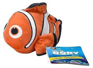 Bandai Buscando a Dory - Peluche con Sonido Nemo 36532