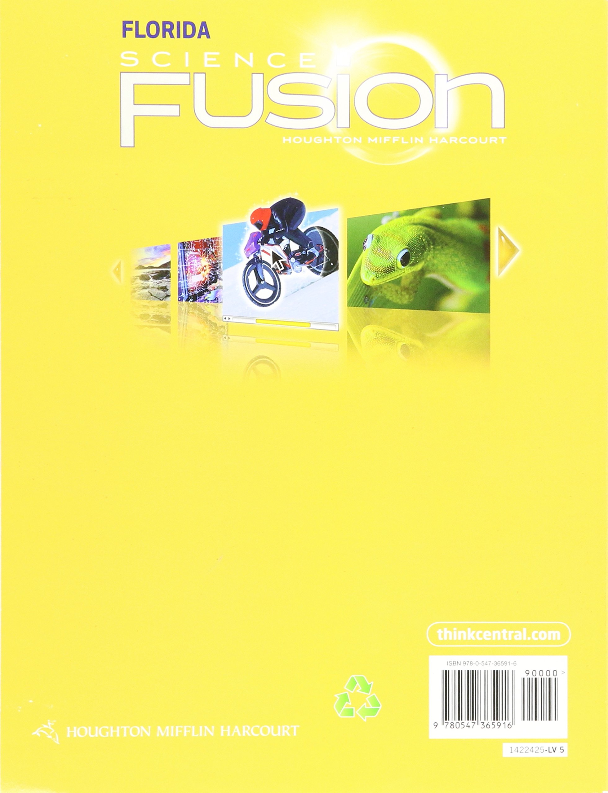 Florida science fusion houghton mifflin harcourt 9780547365916 florida science fusion houghton mifflin harcourt 9780547365916 amazon books fandeluxe Image collections