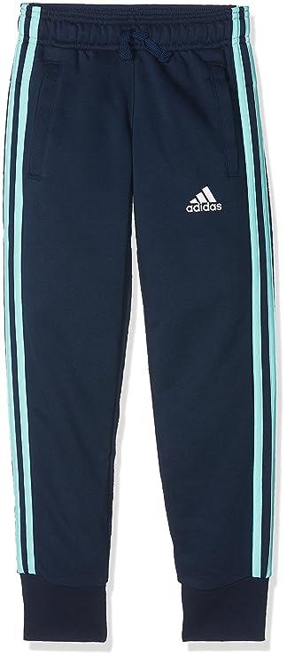 Adidas Yg 3s Slim, Pantaloni Bambino: Amazon.it: Abbigliamento