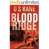 Bloodridge (Spies Lie Book 1)